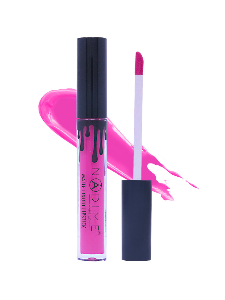 Lipstick mate liquido