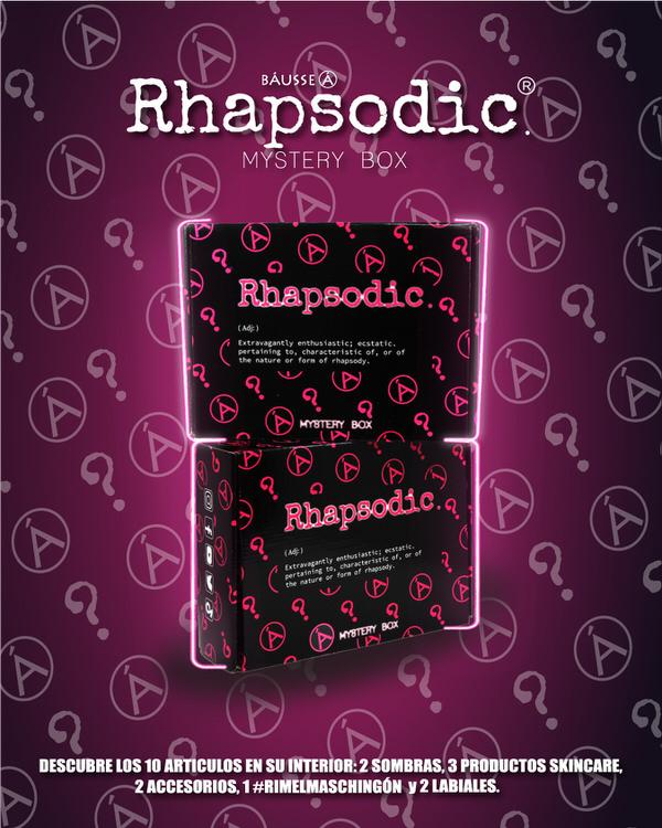Rhapsodic